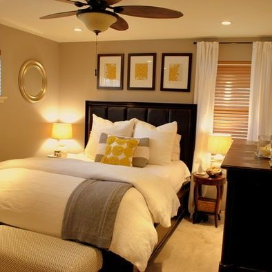 Small bedroom inspiration