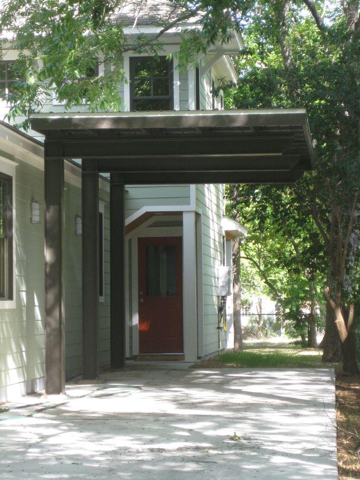 25 Best Ideas About Cantilever Carport On Pinterest