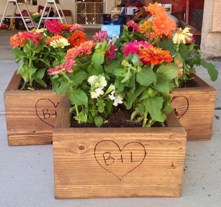 17 Best Ideas About Potted Plant Centerpieces On Pinterest