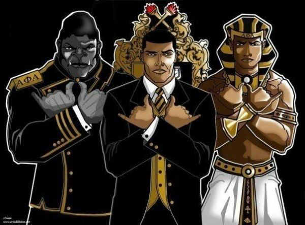 95 best images about Alpha Phi Alpha Fraternity Inc. on ...
