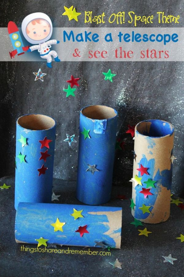 Best 20+ Space crafts preschool ideas on Pinterest | Space ...