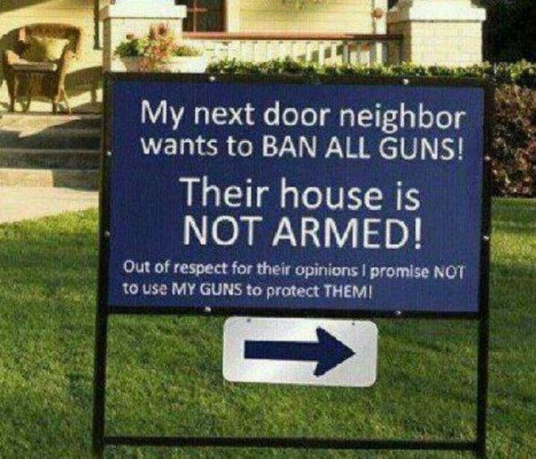17 Best Funny Gun Quotes on Pinterest | Texas humor, Gun ...