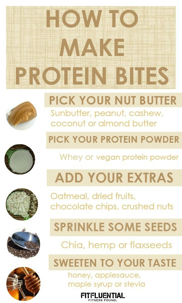 How-to-make-protein-balls1.jpg @FitFluential