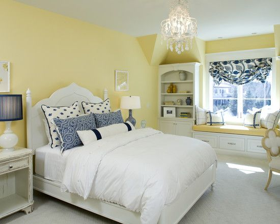 25 Best Yellow Bedrooms Ideas On Pinterest Walls Bedroom Spare Furniture And Guest Colors