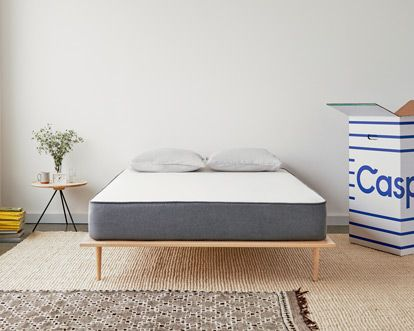 Shop The Mattress With Free Delivery Amp Returns Casper