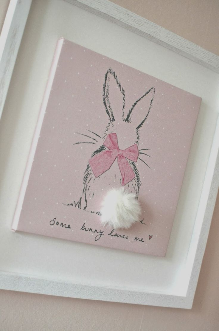 Pink Baby Bedroom Ideas