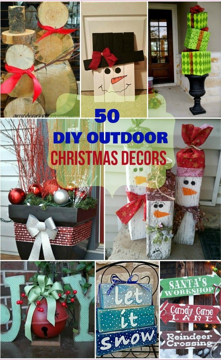 Do it yourself outdoor christmas decorating ideas psoriasisguru do it yourself outdoor christmas decorations my web value solutioingenieria Images