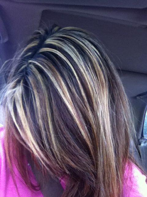 Dirty Blonde Hair Highlights ThriftyFun