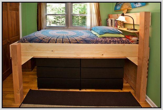 Queen Loft Beds For Adults Loft Amp Bunk Beds Pinterest