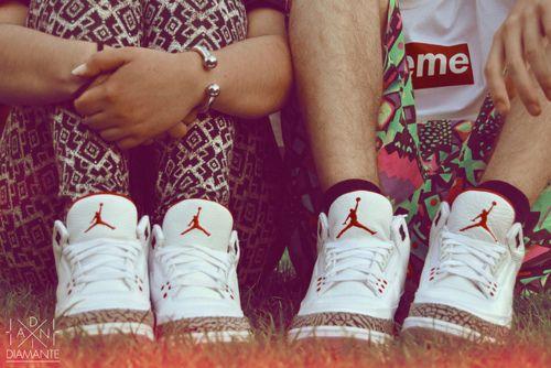 Jordan's, Jordan 3 And