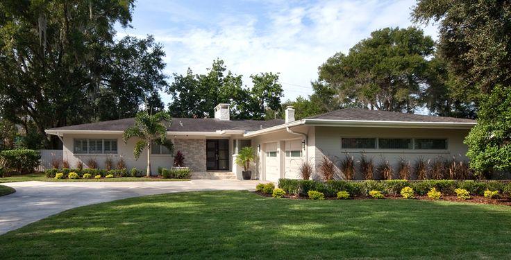 Modern Florida Architect