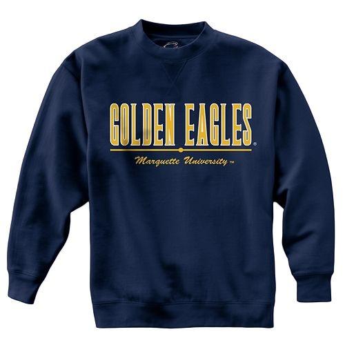 Marquette Golden Eagles Fleece Sweatshirt $50.00 ...