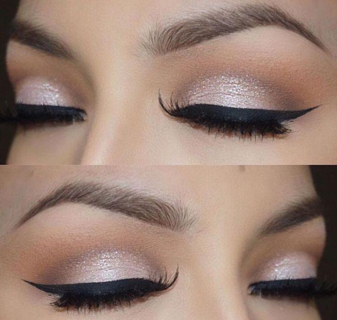Bridal Eye Makeup Images Siewalls