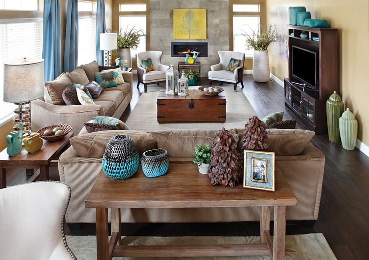 Best 25+ Family Room Layouts Ideas That You Will Like On
