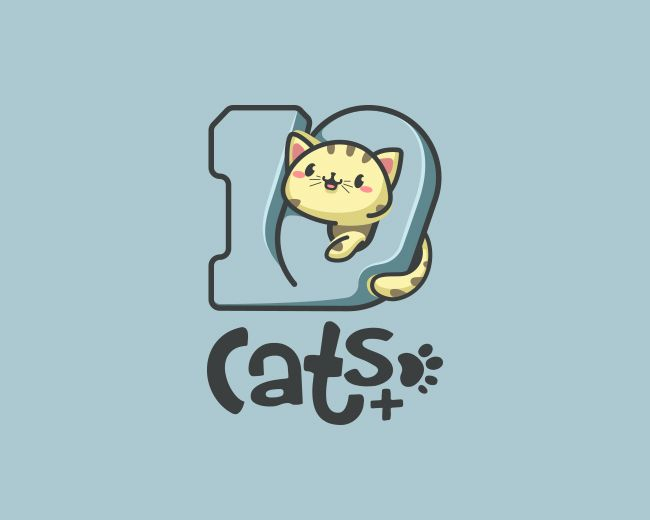 17 Best Ideas About Cat Logo On Pinterest Logos Cards