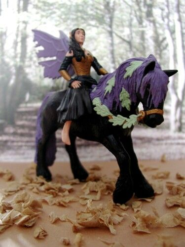 152 Best Images About Schleich Horses On Pinterest