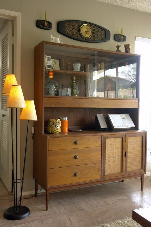 90 Best Images About MidCentury Inspired Console Stereo And Bar On Pinterest Mid Century