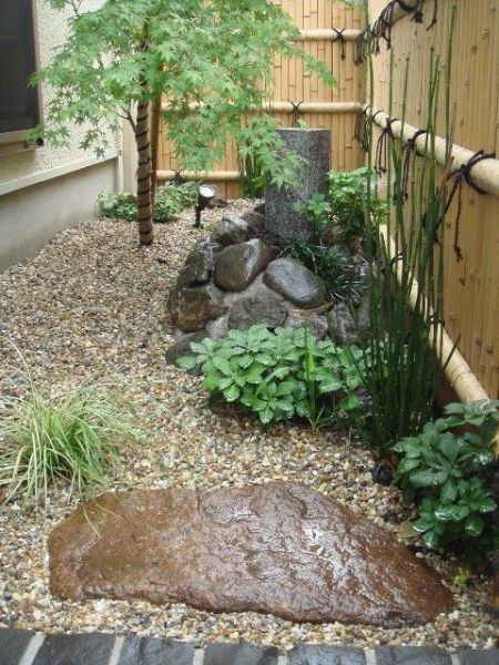 japanese small zen garden Best 25+ Small japanese garden ideas on Pinterest