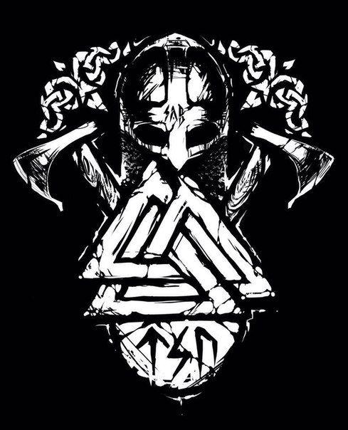 Valkyrie Norse Mythology Symbols