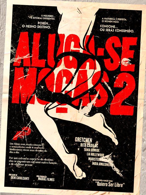 Poster do filme Boca de Lixo