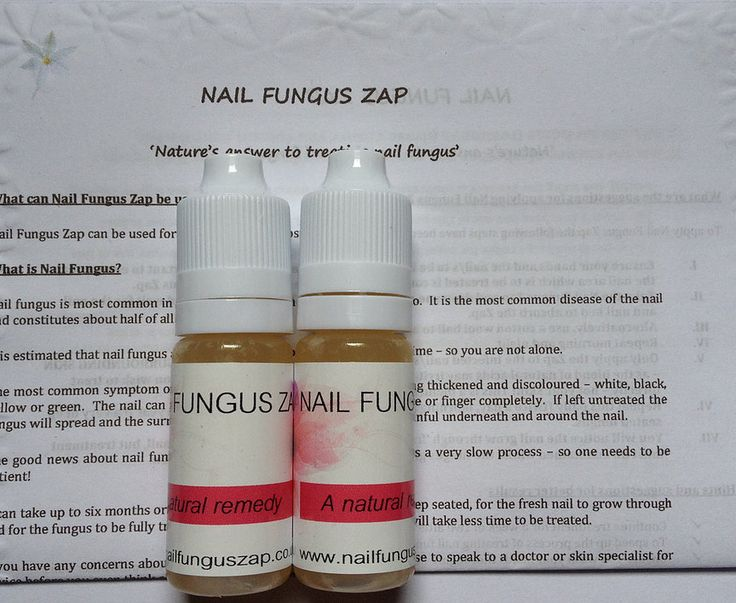Doctor Treatment For Nail Fungus Nail Ftempo