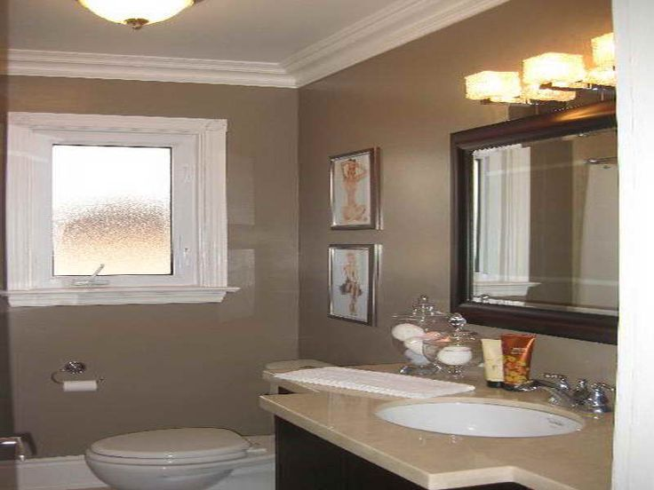 bathroom paint color idea taupe paint colors for interior on interior paint color schemes ideas id=11865