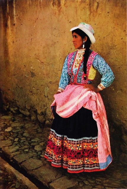 25+ great ideas about Peruvian women on Pinterest