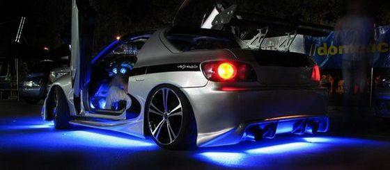 Neon Cars Neon Universal Under Car Lights Performance