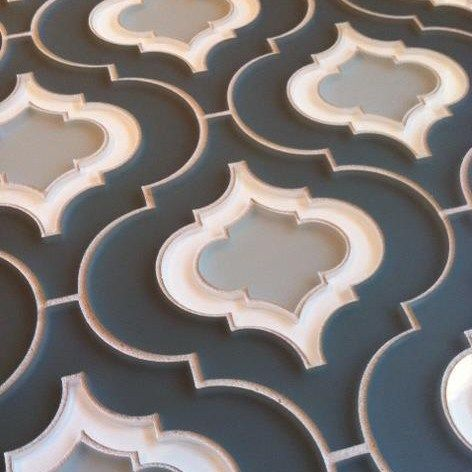 Moroccan Shaped Tile | Kitchann Style Tile Trends: