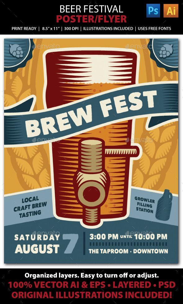 1000+ ideas about Beer Festival on Pinterest   Craft Beer ...