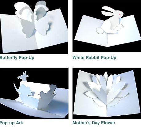 15 Must See Pop Up Card Templates Pins Pop Up Art Pop