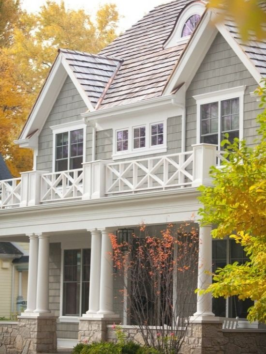 For When We Build Nantucket Style Home Decor Pinterest