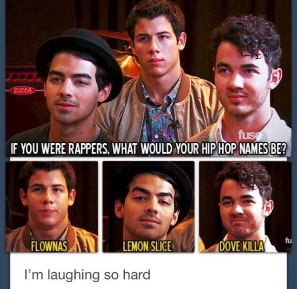 Jonas Brothers Funny | FUNNY STUFF | Pinterest | Laughing ...