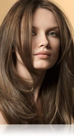 1000 ideas about Natural  Brown  Hair  on Pinterest Medium
