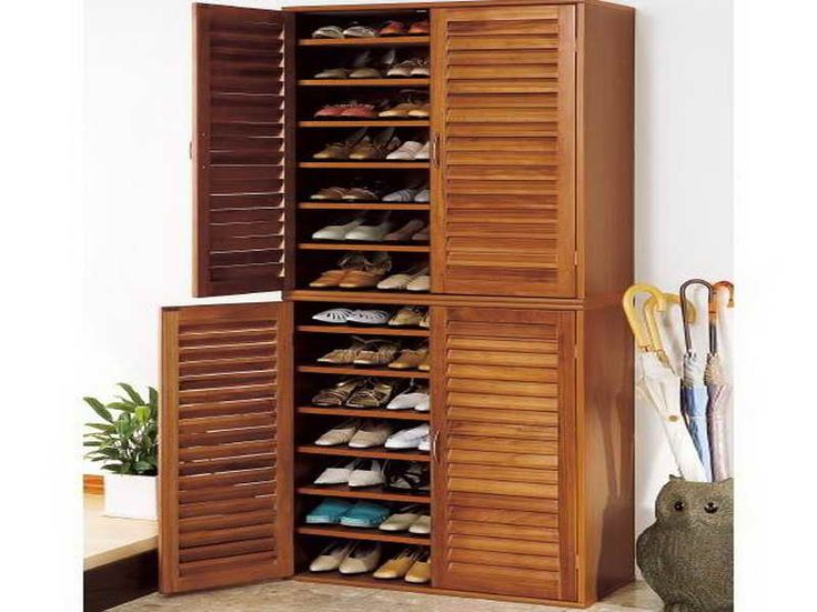 17 best images about storage bench on pinterest wood on shoe rack wooden with door id=18849