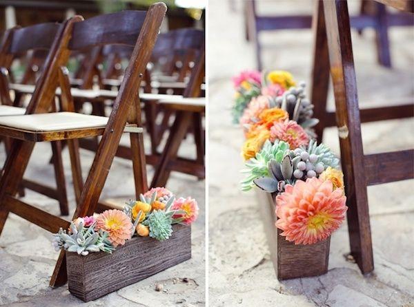 Ultimate Inspiration Guide for Succulents at your Wedding   Bridal Musings Wedding Blog 2 #aislerunner