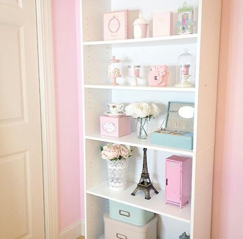 Pastels Are Also Guaranteed To Make Your Fl Bedroom Look Amazing