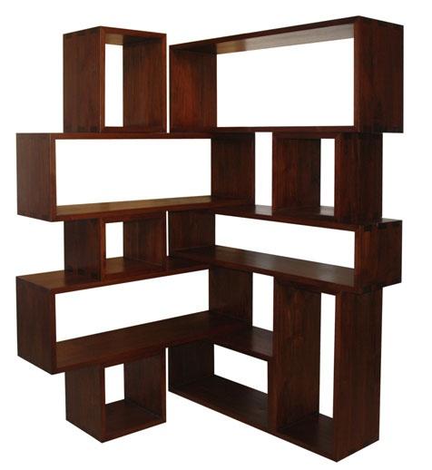 Corner Bookshelf Designs WoodWorking Projects Amp Plans