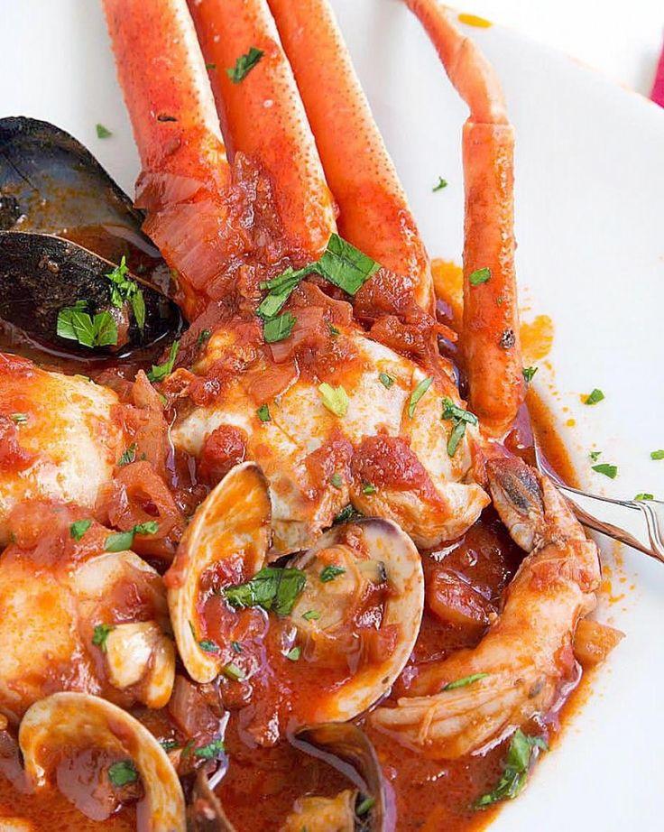 San Franciscan Crab Restaurant
