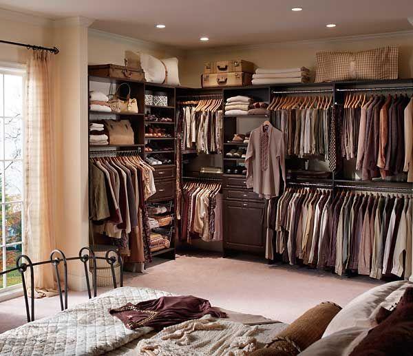 Cool Closets Dressing Room Small Bedroom Designscloset
