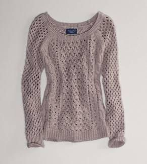 Womens Sweaters & Cardigans for Women | American Eagle Outfitters size