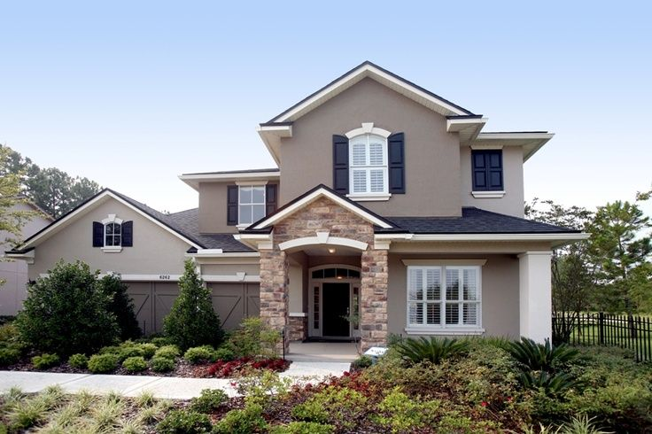 41 best images about exterior colors on pinterest on exterior house paint colors schemes id=37036