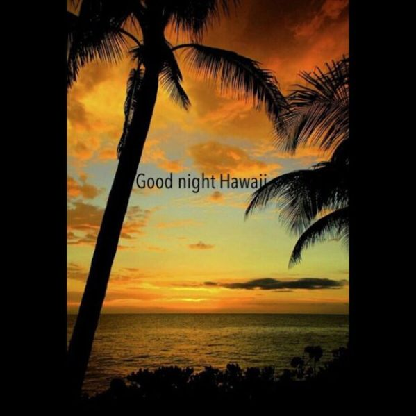 17 Best images about Good Night HAWAII on Pinterest ...