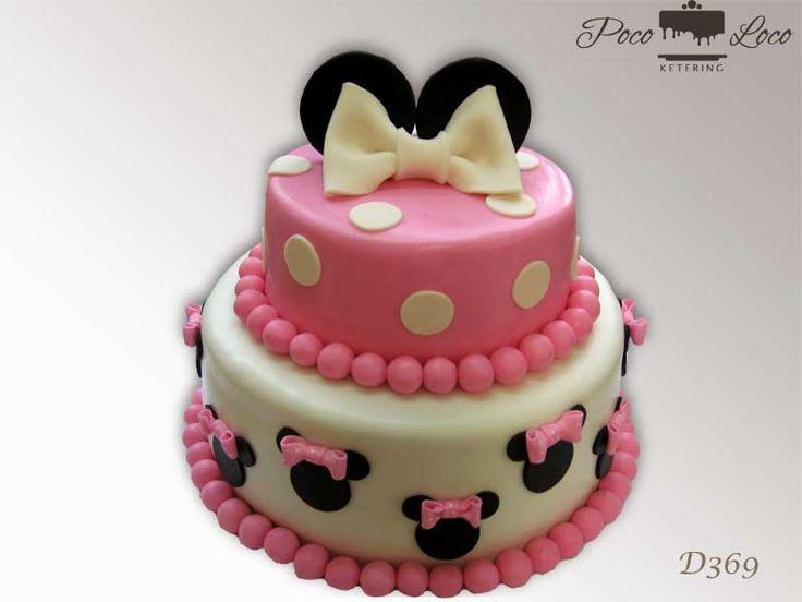 Mini Maus Torta Cake Ideas And Designs