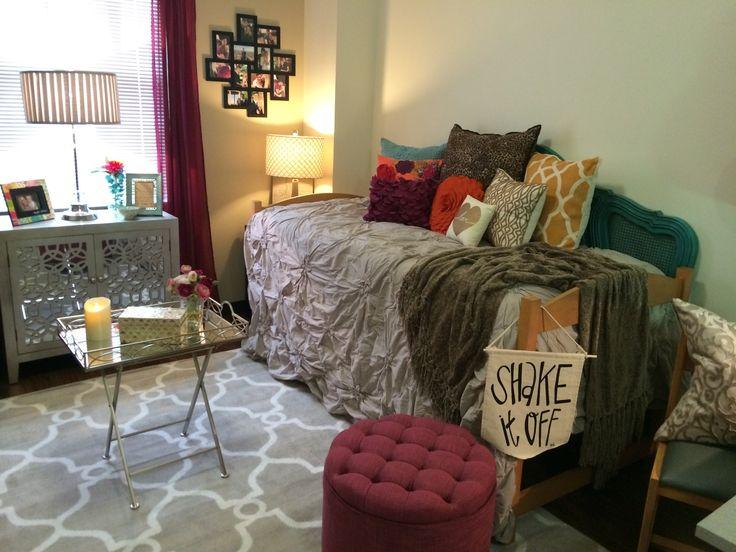 1000 Ideas About Cute Dorm Rooms On Pinterest Teen