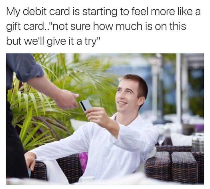 Image result for give till it hurts meme