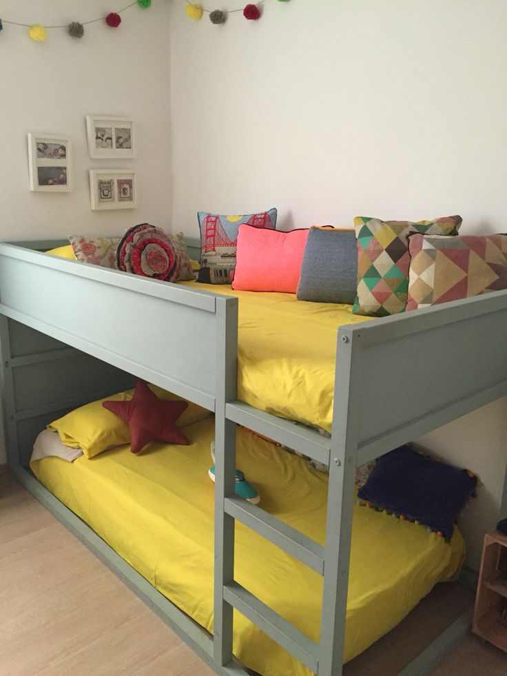 Boys Room Ideas With Bunk Beds