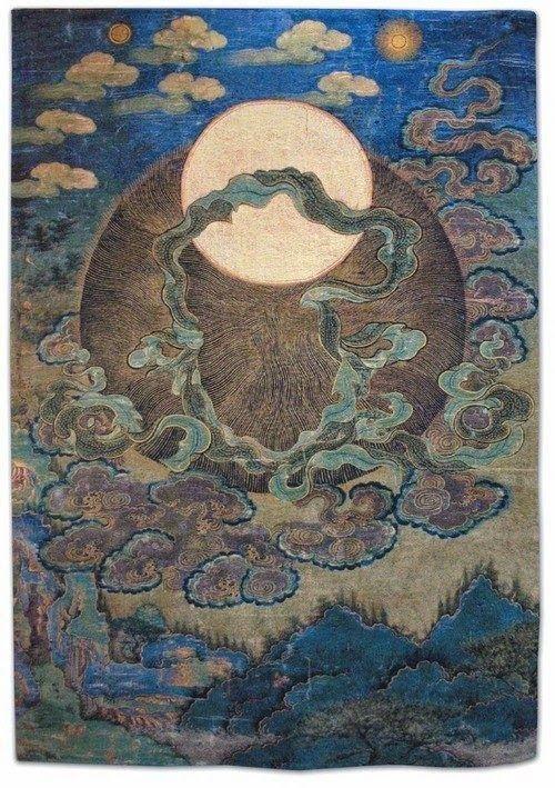 17 Best Images About Manjusri The Bodhisattva Of Wisdom