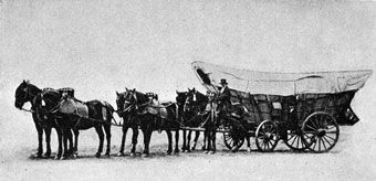 95 best images about Conestoga Wagons on Pinterest