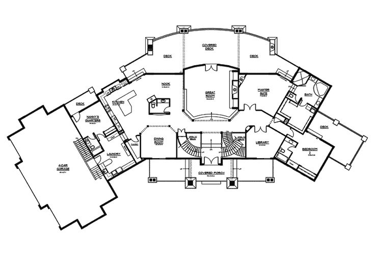 71 Best Ideas About [ Floor Plans ] On Pinterest